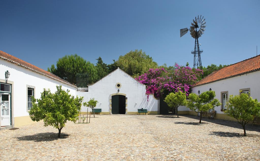 bijzonder overnachten Portugal kleinschalig