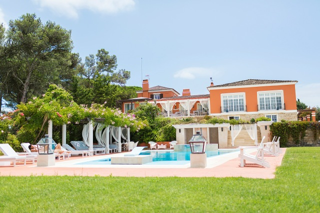 mooiste vakantiebestemmingen Portugal bijzonder overnachten