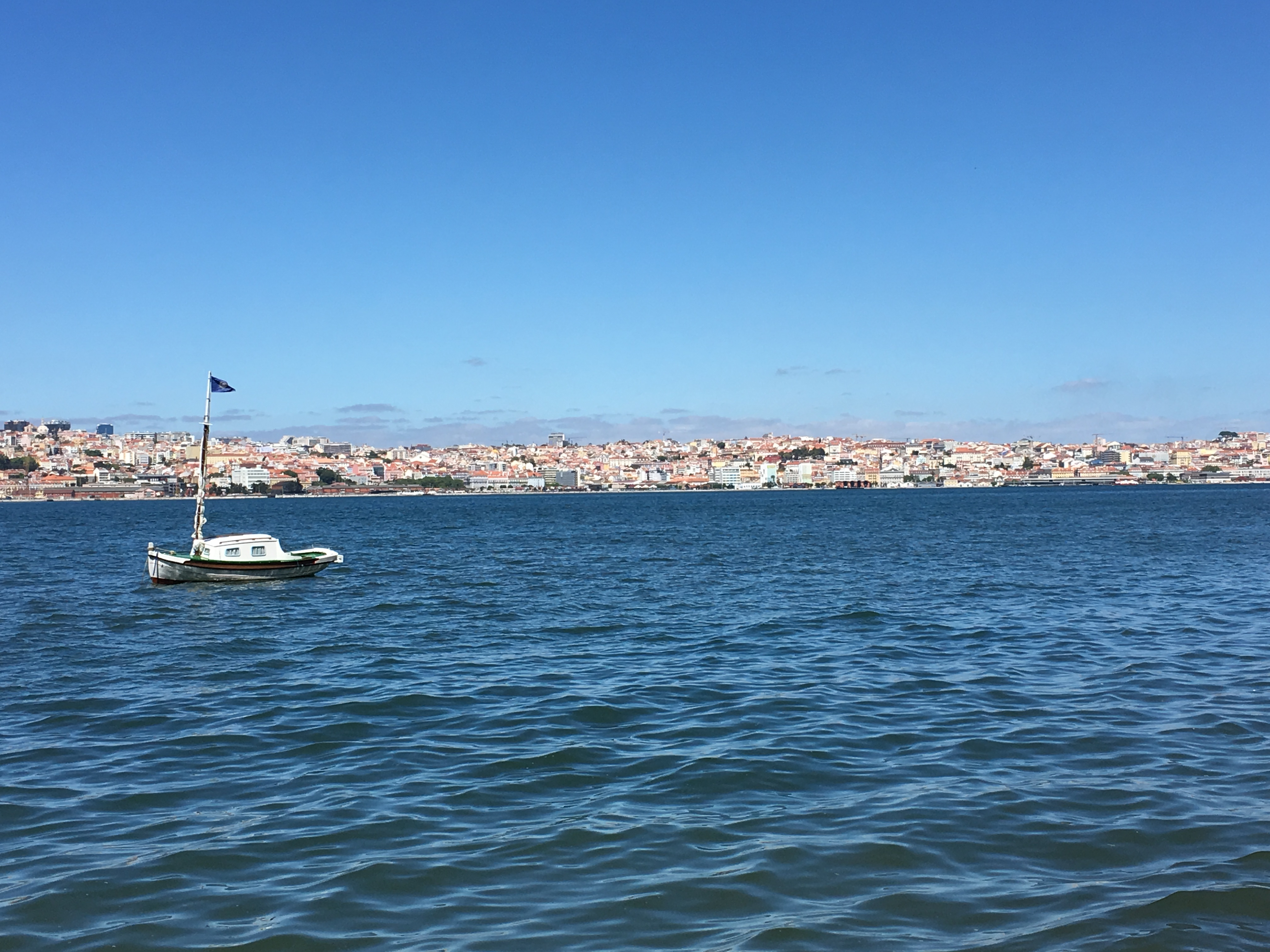 citytrip Lissabon bijzonder overnachten